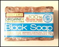 Best Black Soap For Sale Online