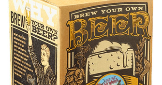 craft a brew instructions