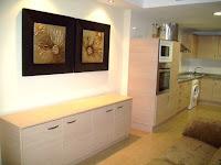 piso en alquiler playa serradal grao castellon salon2