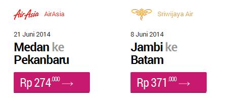 Tiket Pesawat Promo Juni 2014 Abctiket Jakarta