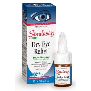 Best Lubricants Eye Drops For Dry Eye And Useful Tip For