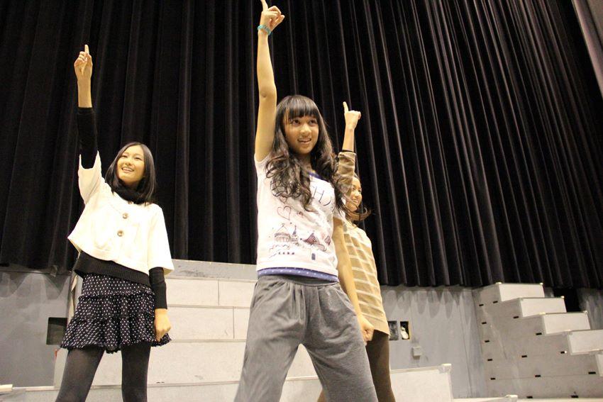 JKT48 Wallpapers: Ochi JKT48 dan Delima JKT48