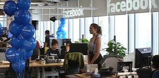 Facebook, Hong Kong