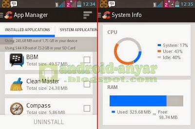 Aplikasi CCleaner Android sudah Rilis Resmi
