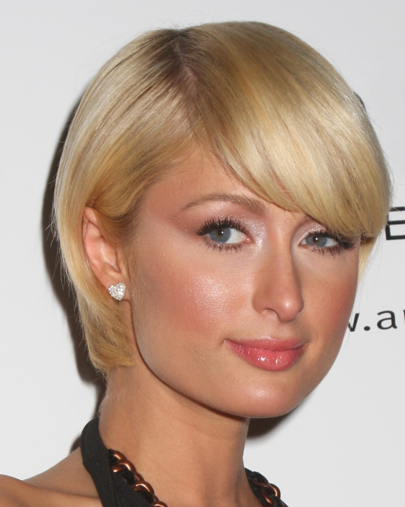 Short Hairstyles 2017 2018: Hair Styles & Haircuts: Paris Hilton Hairstyles