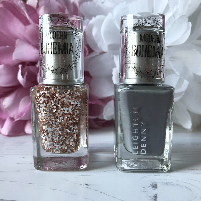 Leighton Denny Modern Bohemia Collection