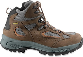Podiatry Shoe Review Comfortable Hiking Boots