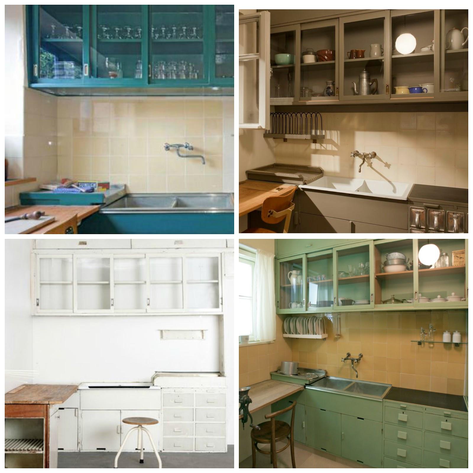 the frankfurt kitchen was a model of efficiency hygiene. Black Bedroom Furniture Sets. Home Design Ideas