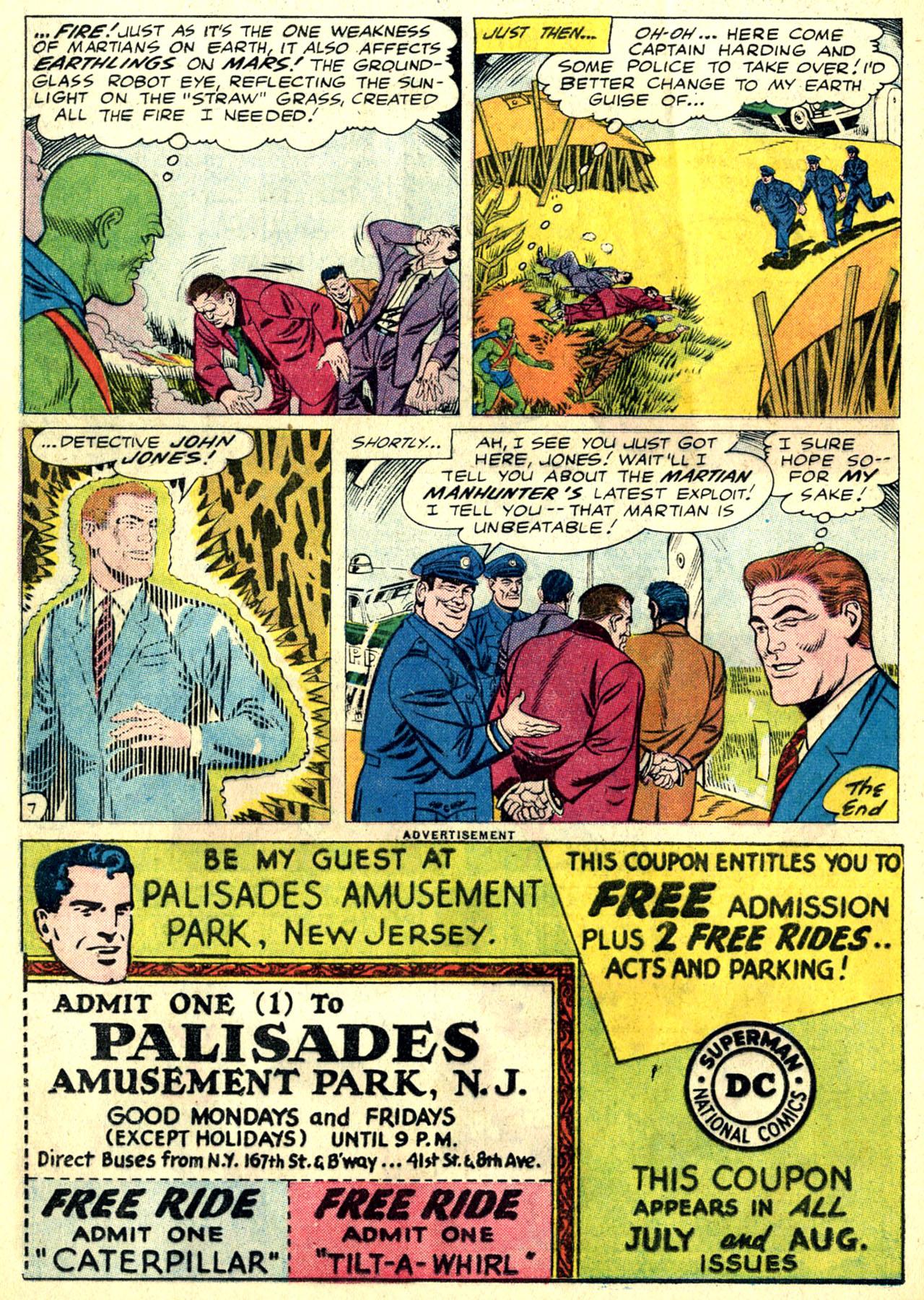 Detective Comics (1937) 281 Page 31
