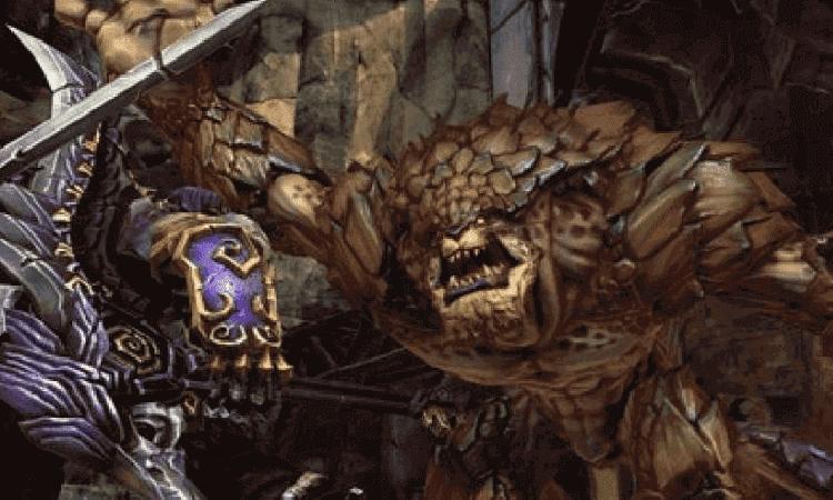 تحميل لعبة darksiders 2