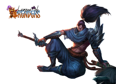 PNG YASUO