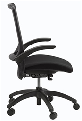 Eurotech Hawk Chair - Side View
