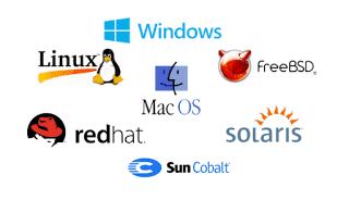 Berbagai macam OS