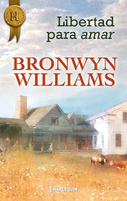 Bronwyn Williams - Libertad Para Amar