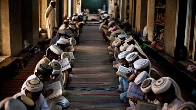 Masya Allah! Bau Surga Saja Tidak Dapat Dicium Muslim yang Seperti Ini, Apalagi Memasukinya?