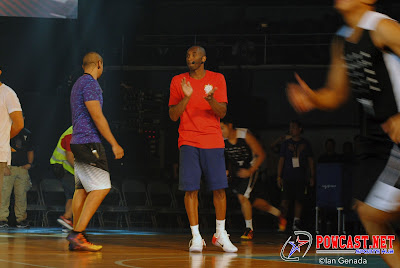 Kobe Bryant to Build a Basketball School in China