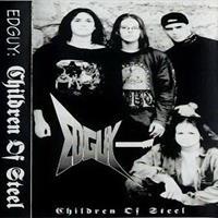 [1994] - Children Of Steel [Demo]