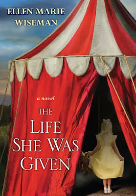 The Life She Was Given by Ellen Marie Wiseman download or read it online for free