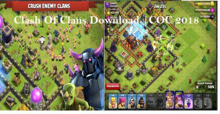 Clash Of Clans Apk Download-www.missingapk.com