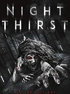 Honourable mention: Night Thirst