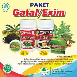rumah herbal denature