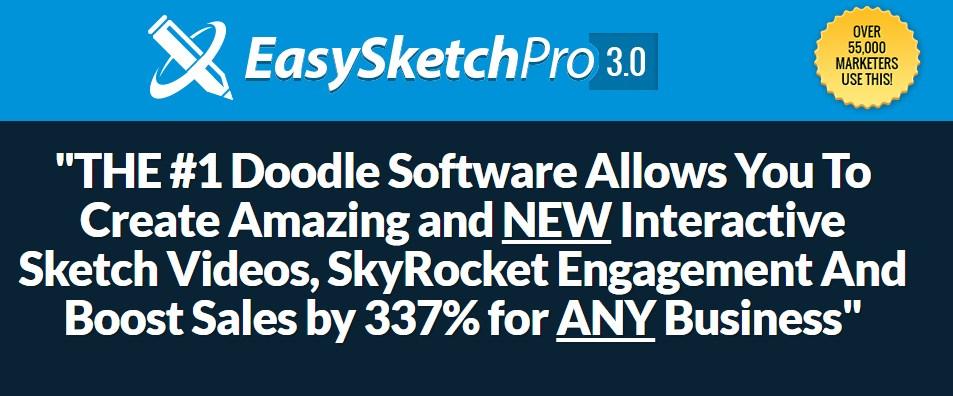 Easy Sketch Pro 3.0
