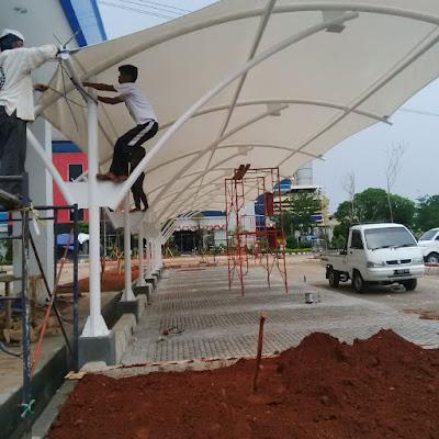 jasa pasang canopy murah
