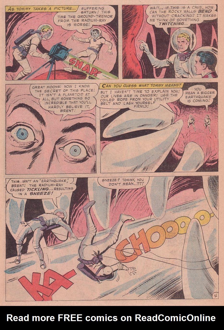 Read online World's Finest Comics comic -  Issue #156 - 30