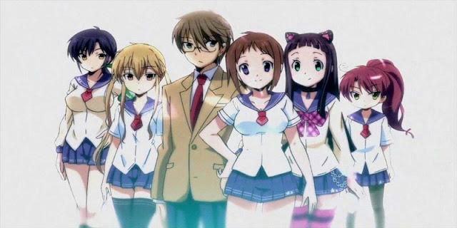 Rekomendasi anime Romance musim Fall 2016