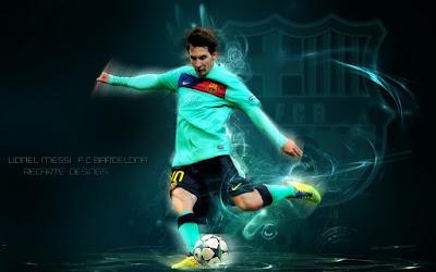 Lionel Messi 4K Wallpapers | HD Wallpaper