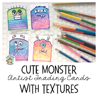 Link to Monster File Folder Texture Plates