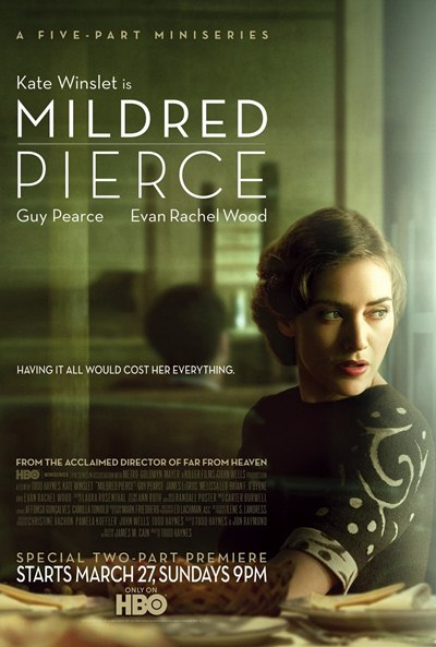 Mildred Pierce DVDRip Español Latino Descargar 2011