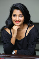 Deepthi Shetty looks super cute in off shoulder top and jeans ~  Exclusive 20.JPG