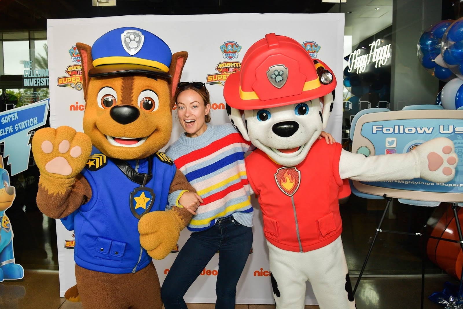 NickALive!: Nickelodeon USA to Premiere New 'PAW Patrol