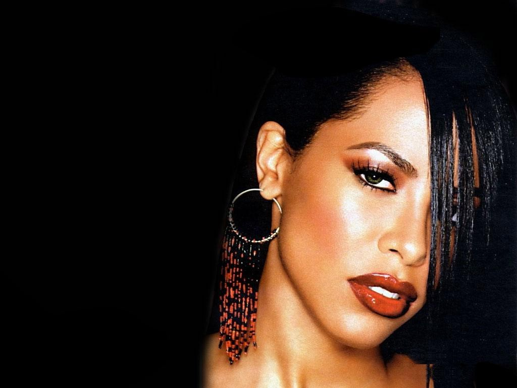 Global Pictures Gallery: aaliyah