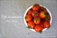 Ode al pomodoro di Pablo Neruda