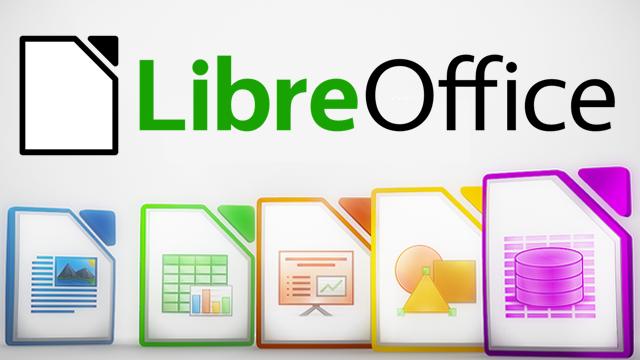 برنامج Libre Office