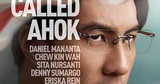 Download Film A Man Called Ahok