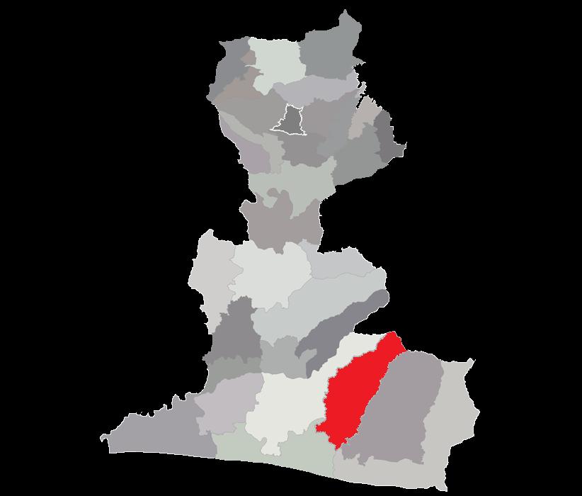 Cikadu - Kabupaten Cianjur