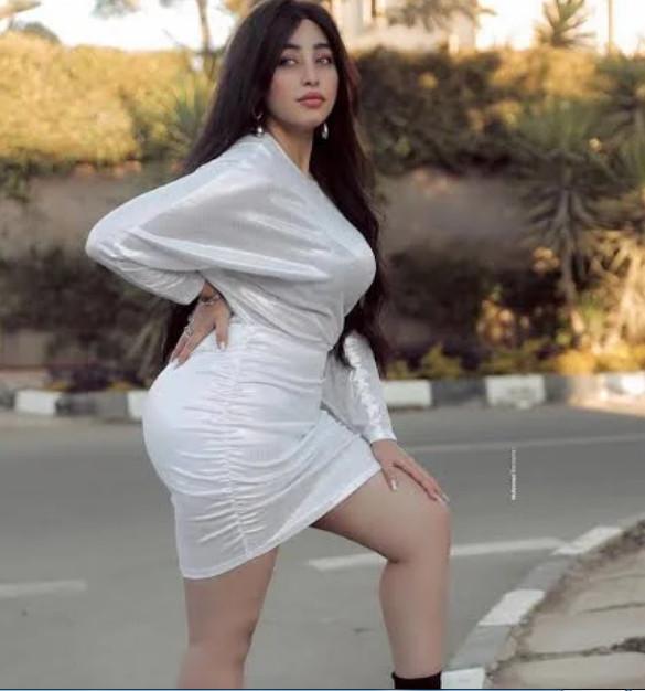 القبض على ريناد عماد فتاة التيك توك