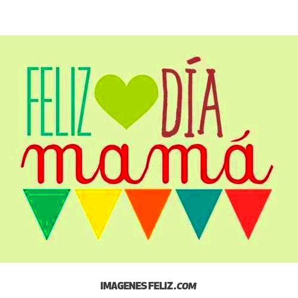 Feliz Cumpleanos Mama Imagenes Frases Bonitas