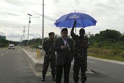 Ini Cara Masyarakat Maluku Tenggara Hormati Gus Dur