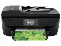 HP Officejet 5742 Downloads driver para o Windows e Mac