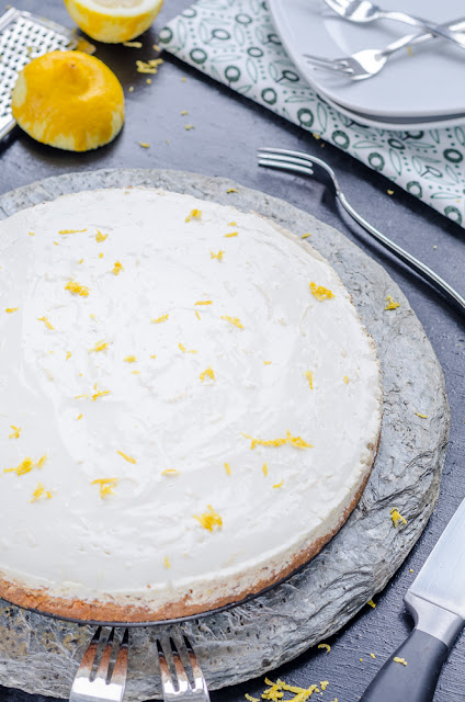 Cynthia Barcomi neues Backbuch New York Cheesecake