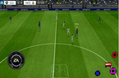 DLS 16 Mod FIFA Online 3 New by MSN