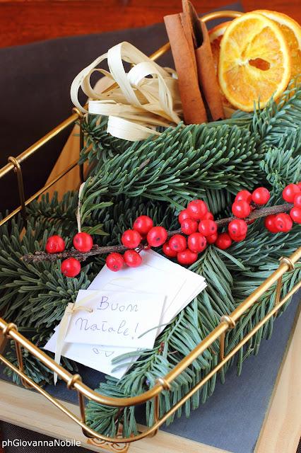 Christmas, preparativi in corso!