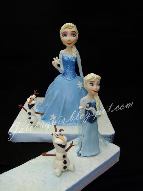 Olag y Elsa