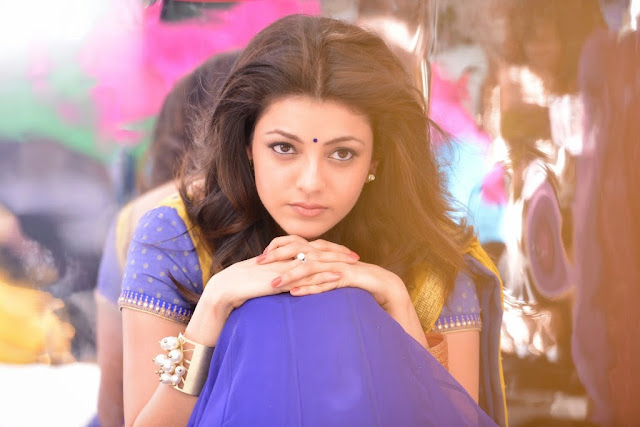 kajal agarwal Best Forever Sexy In Saree