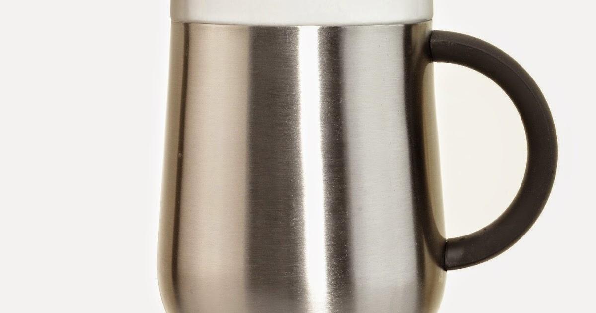 Contigo 14 Oz Anna Thermo Ceramic Desk Mug Review The Good Stuff Reviews