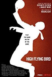 High Flying Bird - Legendado
